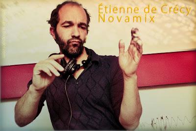 Etienne de Crécy - Novamix