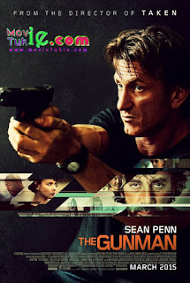The Gunman (2015) MovieTukie