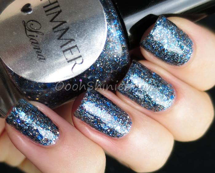 Shimmer Polish Liana.