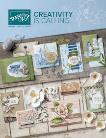 Stampin' Up! 2019 - 2020 Catalogue