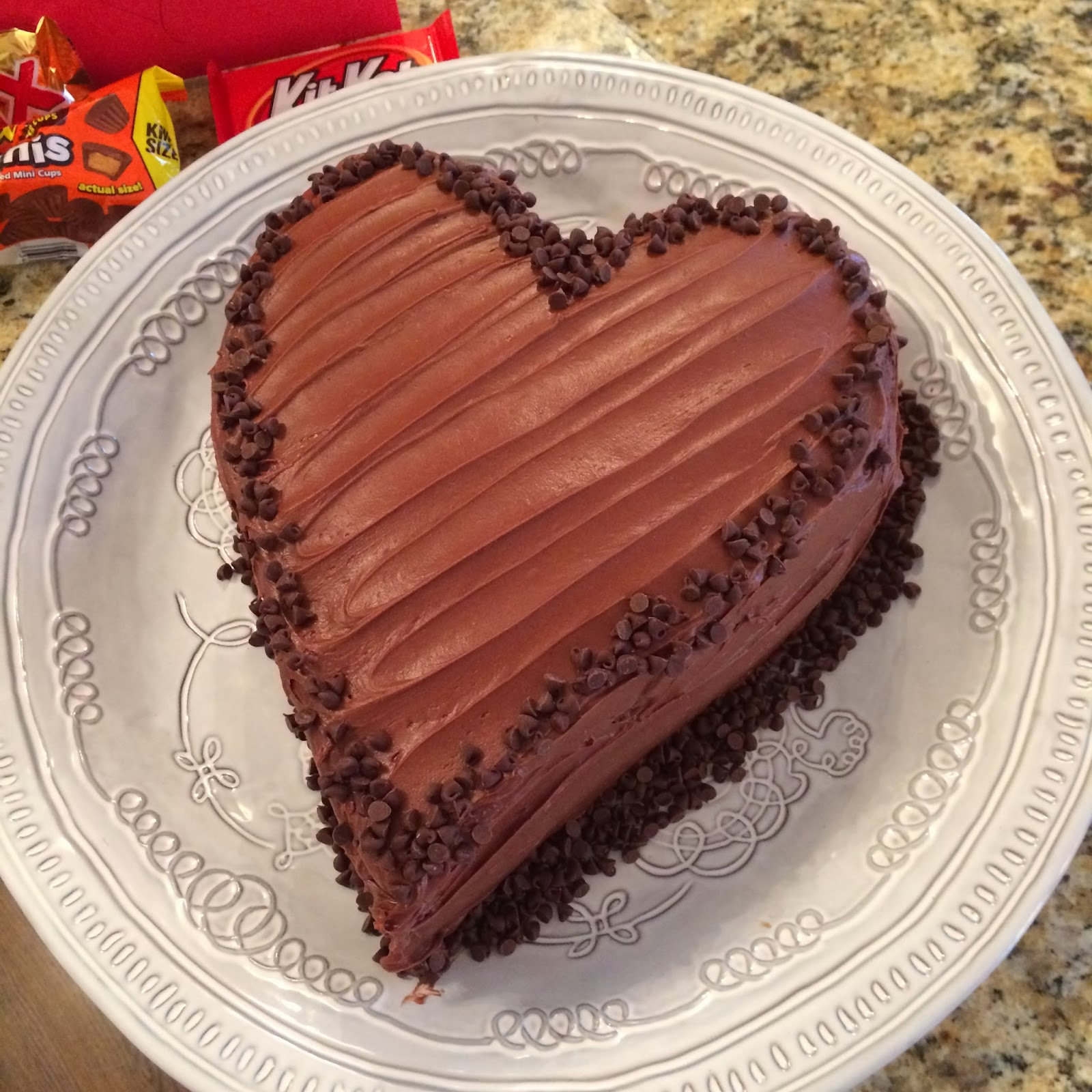 TiffanyD: Chocolate Whiskey Cake Recipe (2 versions)