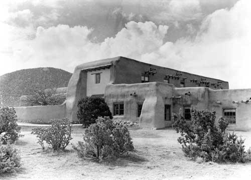 Santa Fe New Mexico, Capital of New Mexico, New Mexico Capital