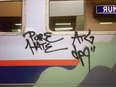 Tags - Pure Hate