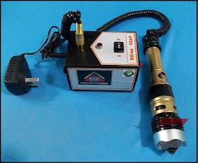 RK-24 CRISTAL ELECTRO ARMONIZADOR CEAP