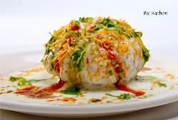 Rajasthani Shahi Raj – Kachori Recipe