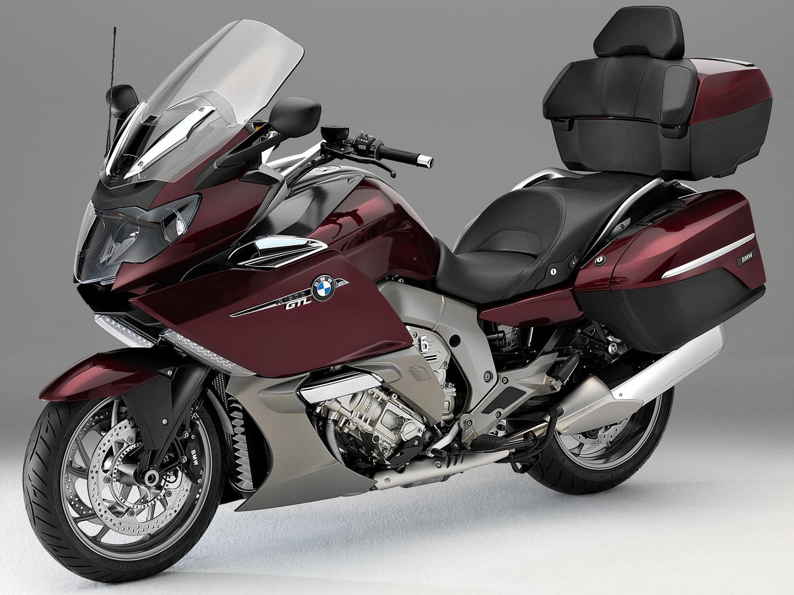2013 Bmw K1600gtl Motorcycle Insurance Information