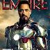 Empire dévoile de nouvelles images d'Iron Man 3