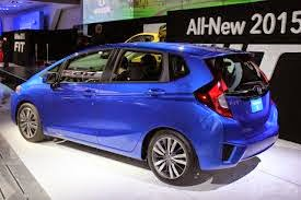 Harga Honda All New Jazz Bontang