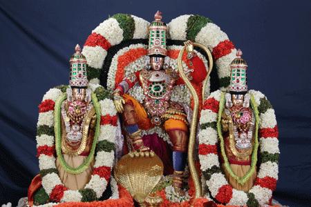 Tirumala Brahmotsavam photos 2012