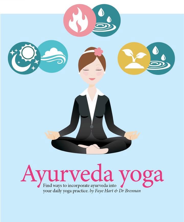 Om Yoga Magazine, Ayurveda, dosha
