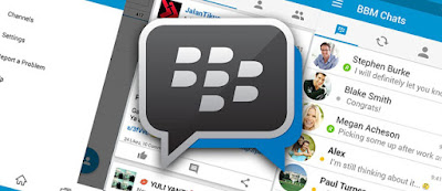 Download gratis BBM For android
