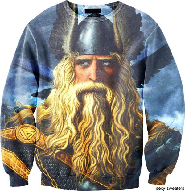 冬天來囉,你喜歡穿哪件?超級宅上衣!有影無