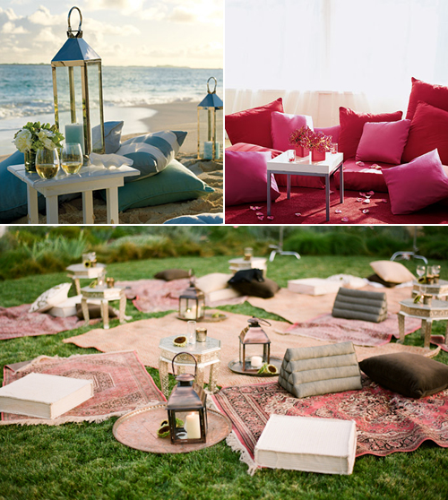inspire bohemia outdoor dining part i