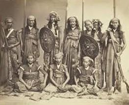 Kerajaan Lombok - Ramaja Gandhi