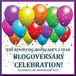BLOGOVERSARY GIVEAWAYS