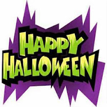 Have a Safe and Happy Halloween