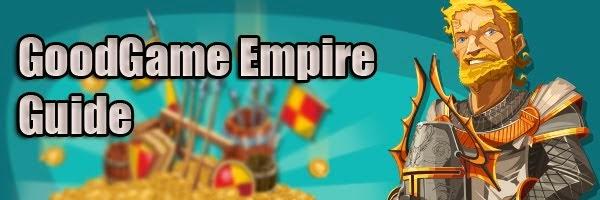 goodgame empire update