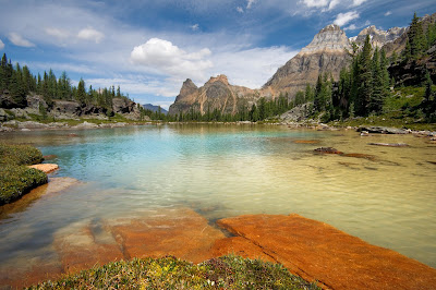 Gambar Pemandangan Indah alam
