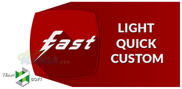 Fast Pro (Client for Facebook) v3.4.1 build 214 Apk Miki