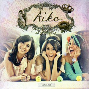 Aiko - I Love You