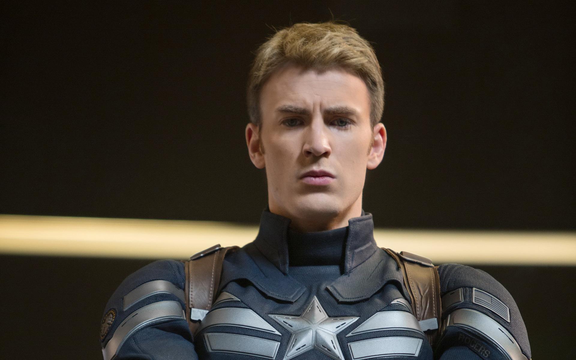 Captain America 2014 Chris Evans 50 HD Wallpaper
