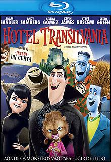 Hotel Transilvânia BluRay 1080p Dual Áudio