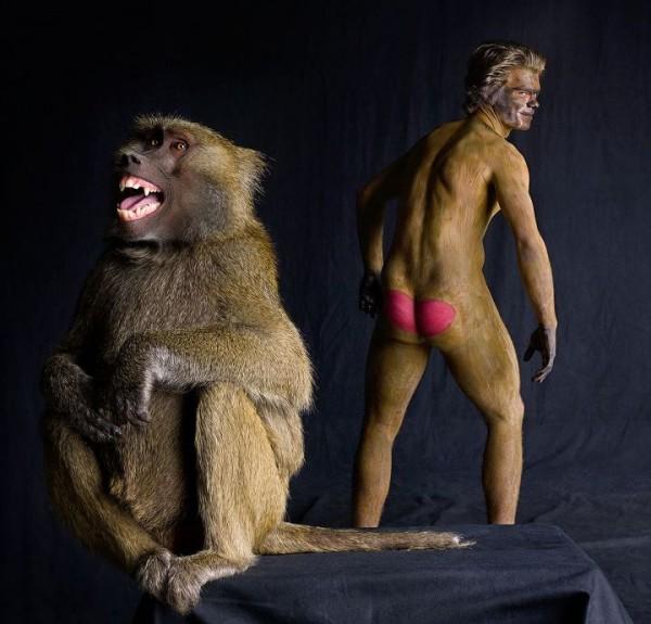 Lennette Newell | Naturalista fotógrafo de moda