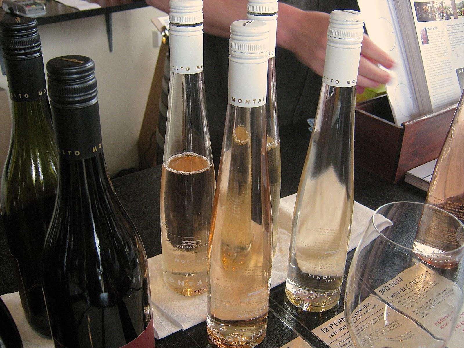 Mornington Peninsula Hot Springs & Wine Tour – Frances Bee