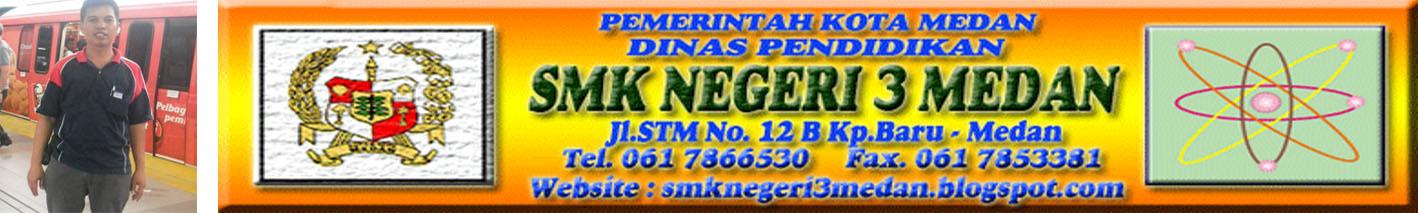 Latihan - SMK Negeri 3 Medan