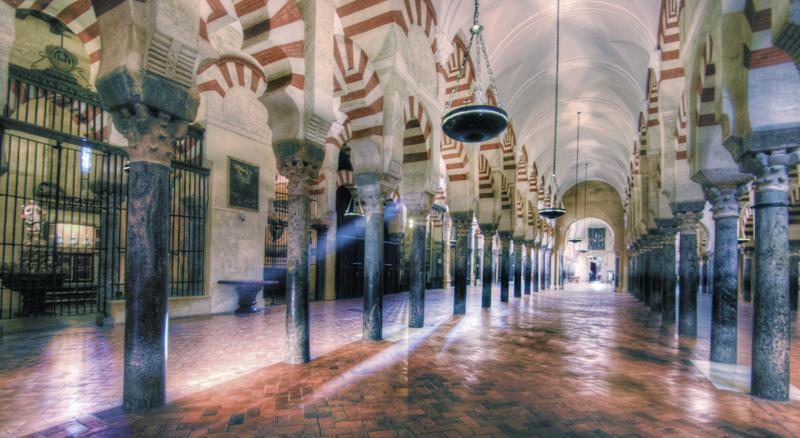 Otros viajes visitar la mezquita de cordoba de noche - Visita mezquita cordoba nocturna ...