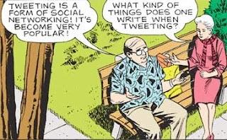 sludge twitter