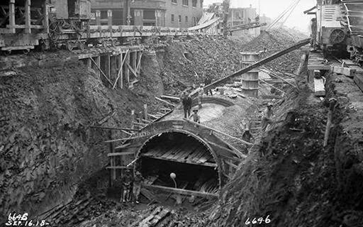 معلومات عامة عن امريكا و الانهار نهر شيكاغو