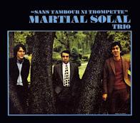 Martial Solal - Sans Tambour Ni Trompette