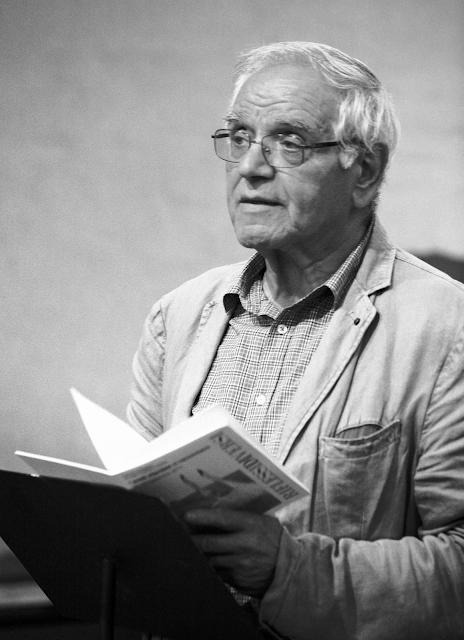 Antonio Carlo Ponti