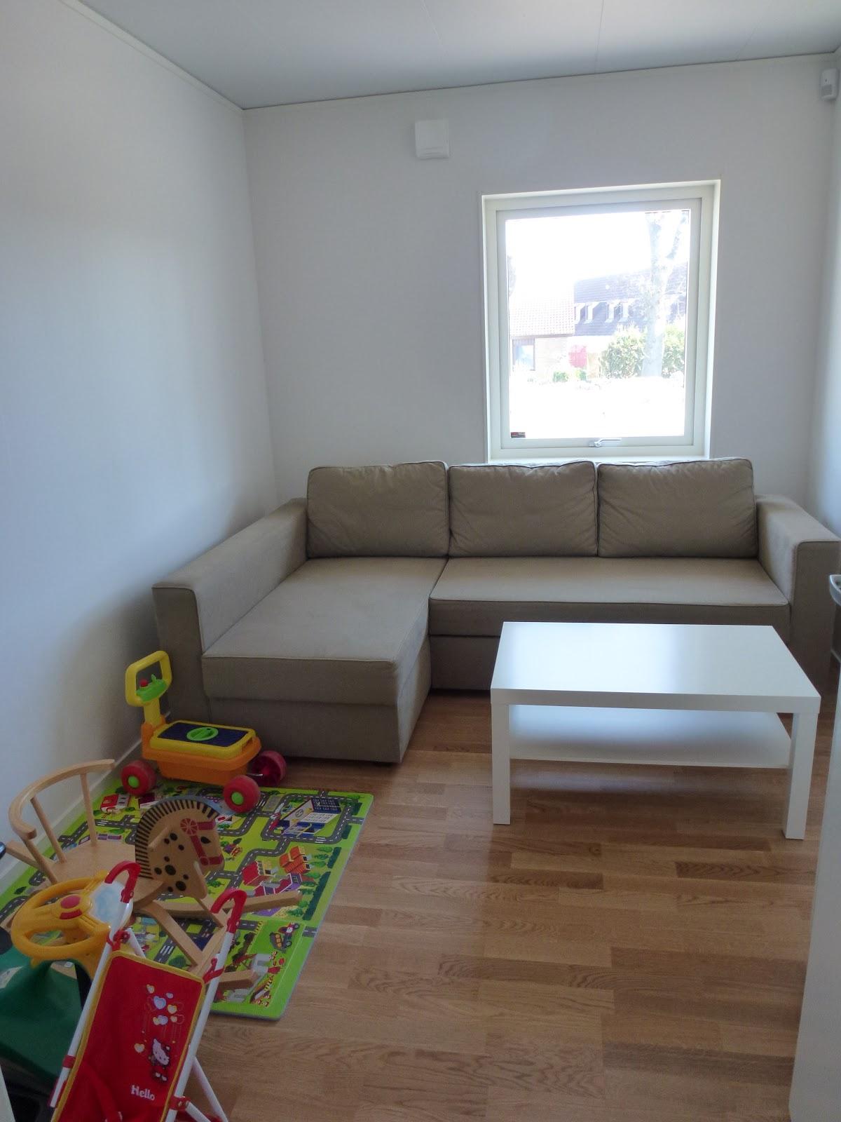 Vi byggar villa kalmar från smålandsvillan = : april 2012