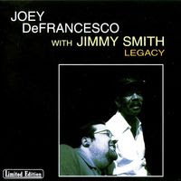 jimmy smith - legacy (2005)