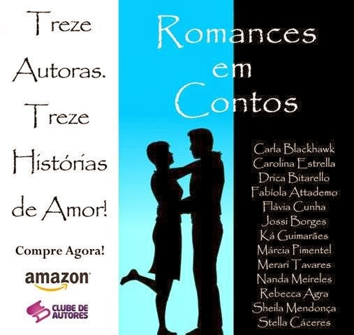 Romances em Contos na Amazon