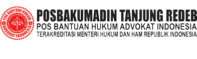 Posbakumadin Tanjung Redeb