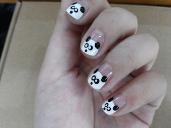 #1 Nail Art Design