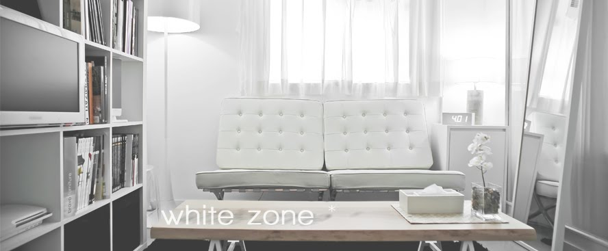 White Zone *