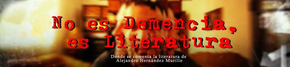 Blog de Alejandro Hernández Murillo
