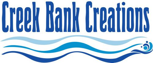 Creek Bank Creations