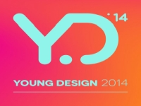 Young Design 2014 - logo