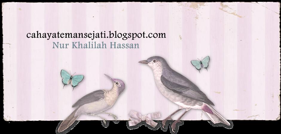Nur Khalilah Hassan