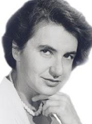 Biografía de Rosalind Franklin