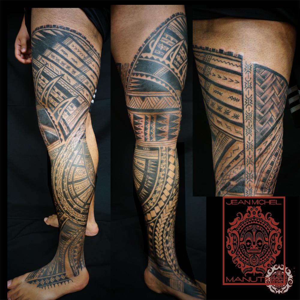 tatouage polynesien polynesian tattoo november 2015. Black Bedroom Furniture Sets. Home Design Ideas