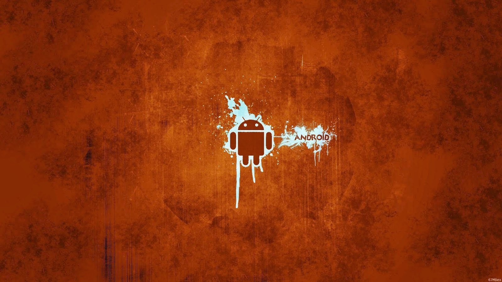 Hd apple and android wallpaper voltagebd Images