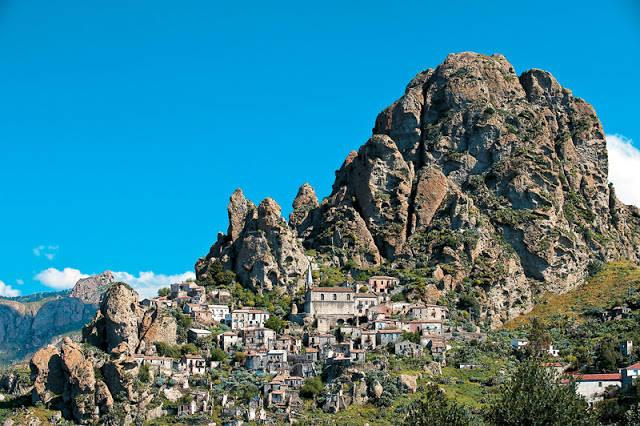 Καλαβρία: Η καρδιά της Μεγάλης Ελλάδας.