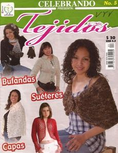 Revista Tejidos №5 2010