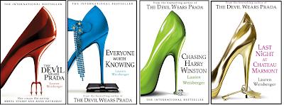 Dicas de autores: Lauren Weisberger / Foto 2: Internet
